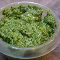 homemade pesto3