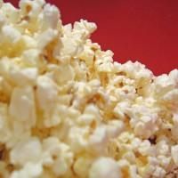 A Frugal & Healthy Snack: Popcorn