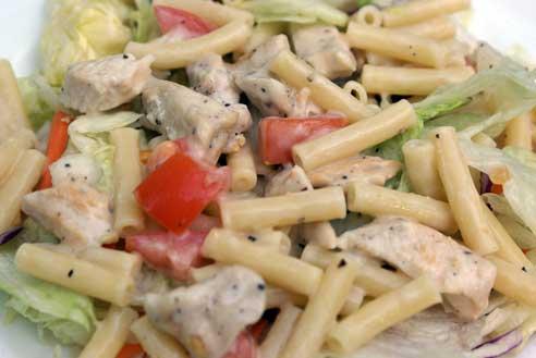 caesar-chicken-pasta-salad