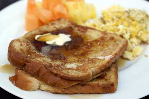 french-toast-dinner