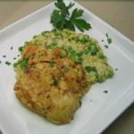 Garlic Chicken Risotto | 5DollarDinners.com