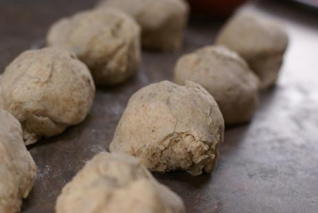 calzones 5 Pepperoni Calzones