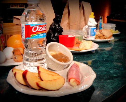 Frugal and Healthy Lunches for Kids