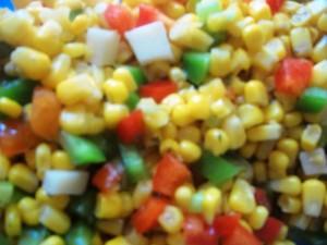 blog pics 080 300x225 Danas Corn Salad