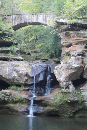Hocking Hills Camping Adventures