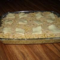 Macaroni Casserole | 5DollarDinners.com