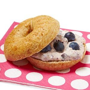 blue bagels