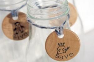 savings jars