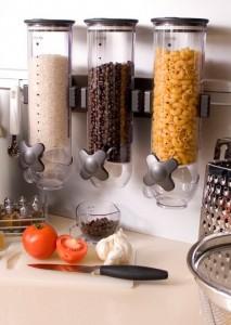 pasta organization