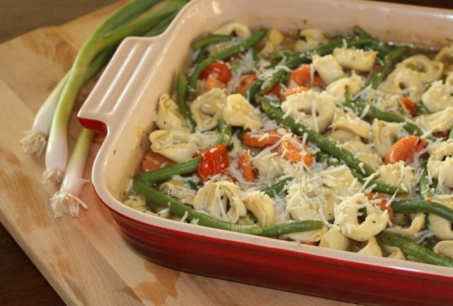 Easy Tortellini Recipe (640x432)