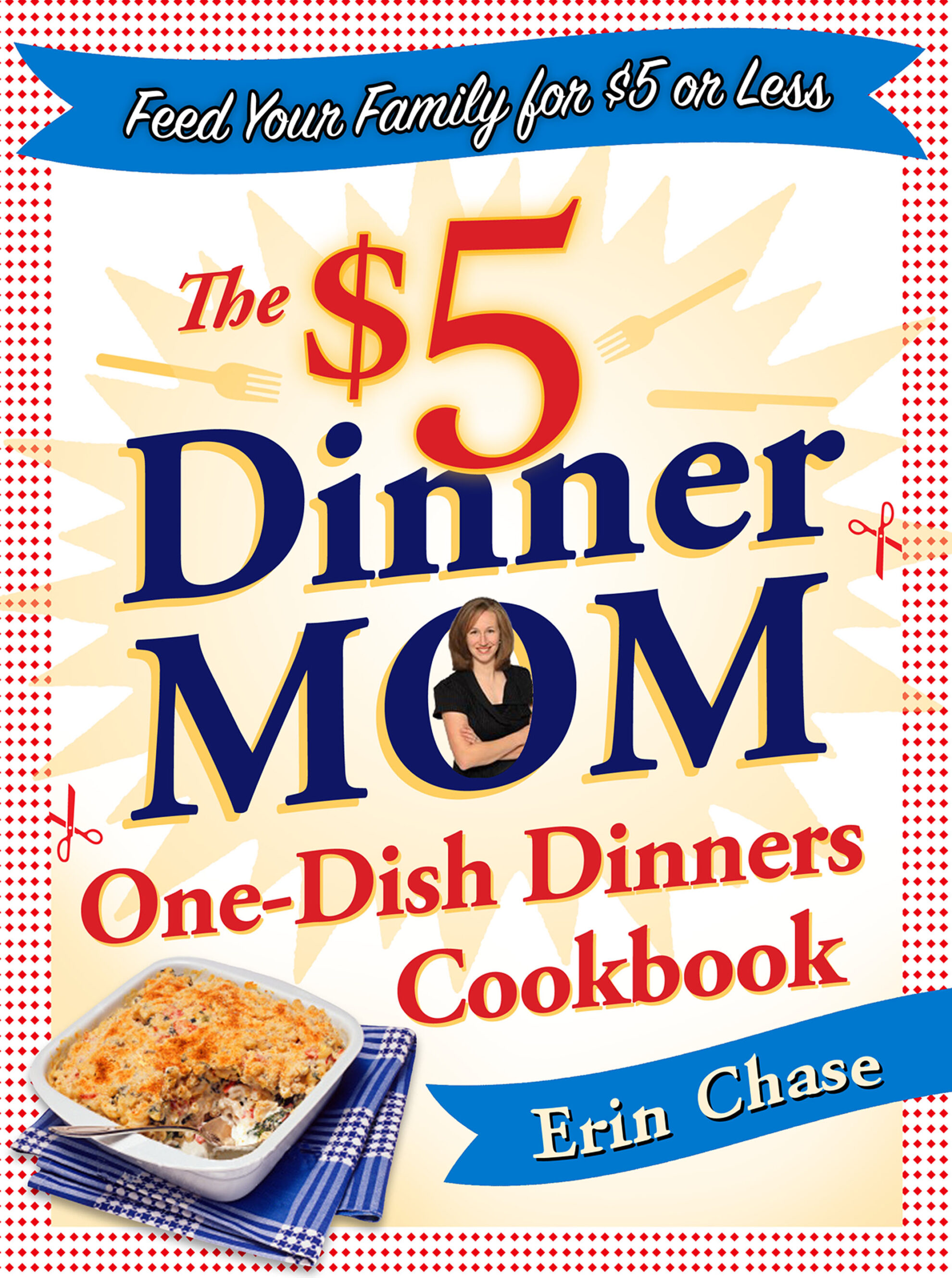 One Dish Dinner Cover Image