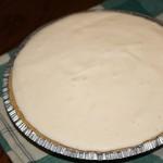 Denise's Lemonade Pie