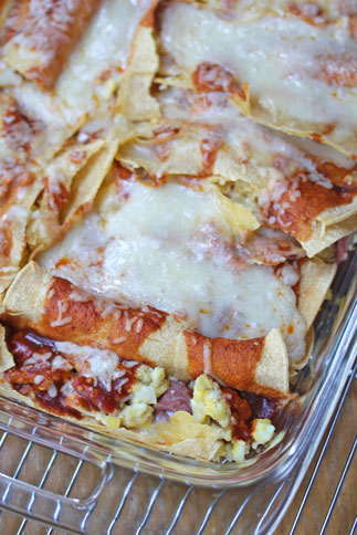 breakfast-enchiladas