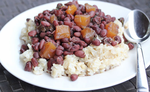 black-beans-mango-cilantro