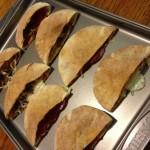 Denise's Pita Pizza Pockets