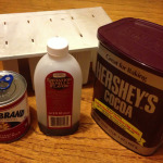 Fudgsicle Recipe