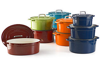 50% Off Martha_Stewart_Collection_Collector_s_Enameled_Cast_Iron_Casseroles_-_Cookware_-_Kitchen_-_Macy_s