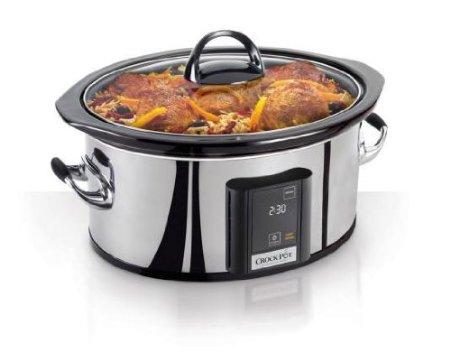slow cooker amazon deal