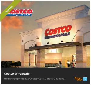 LivingSocial Costco Deal