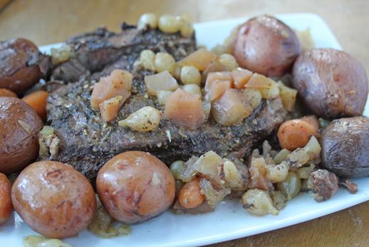 one-dish-dinner-beef-roast