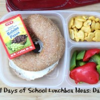 31 Days of School Lunchbox Ideas: Day 18 | 5DollarDinners.com