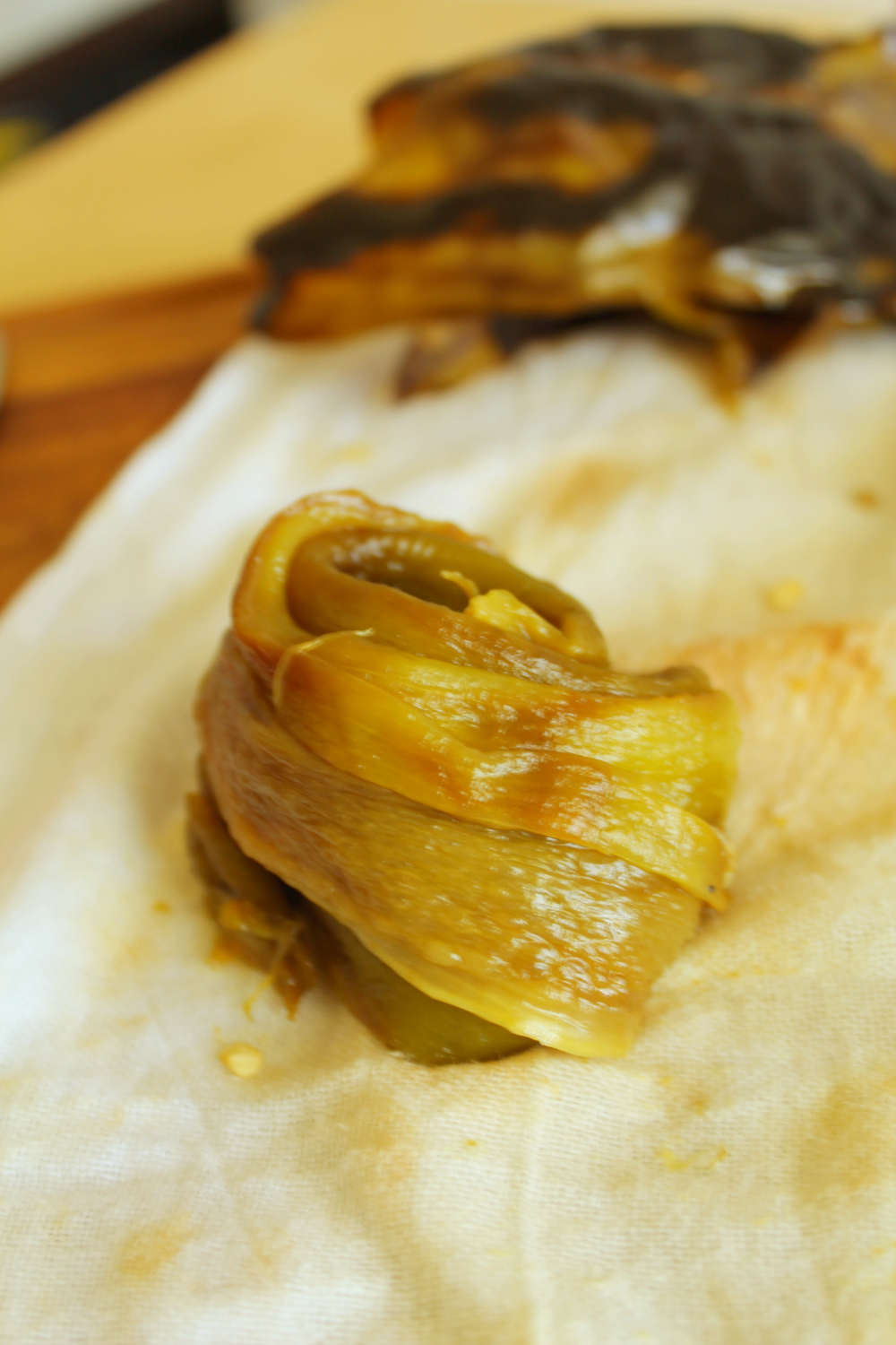How to Roast Hatch Chiles Final Image