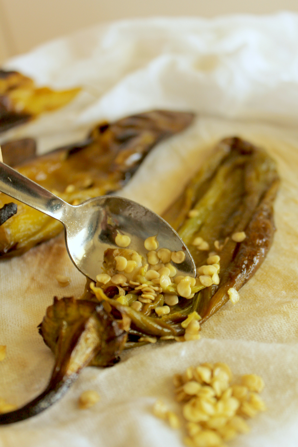 How to Roast Hatch Chiles Step 7 vertical alternative