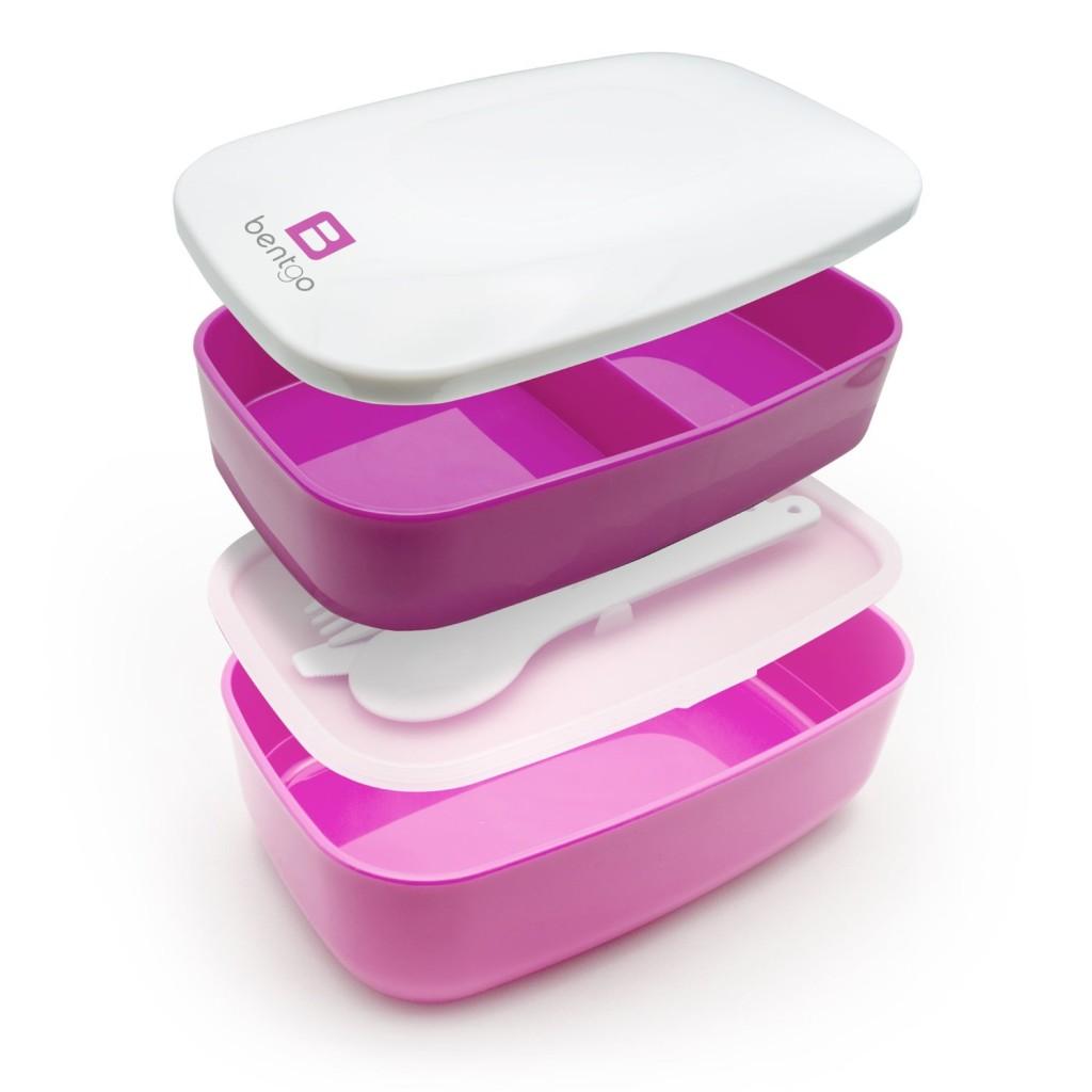 bentgo lunch box system