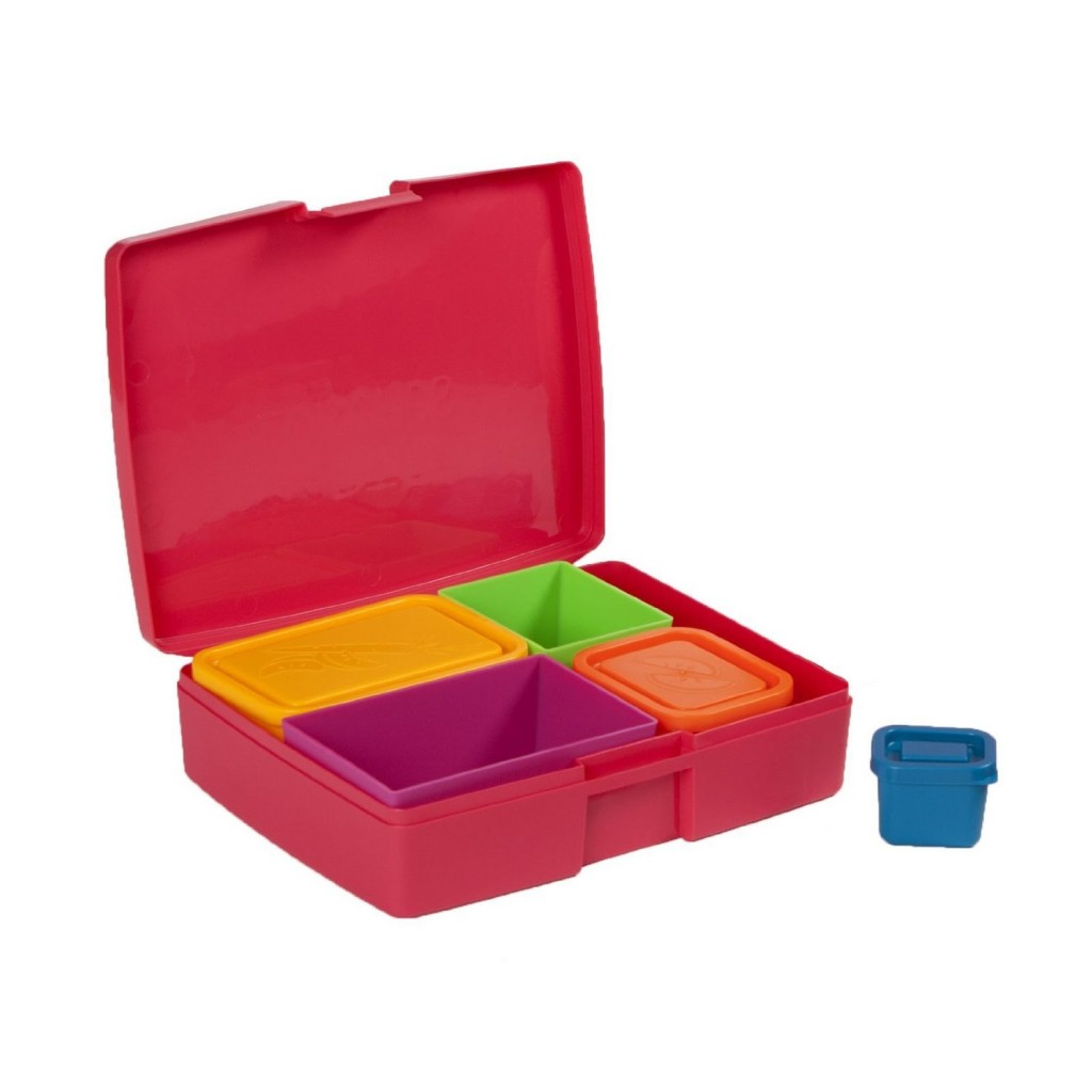 laptop bento ware lunch containers