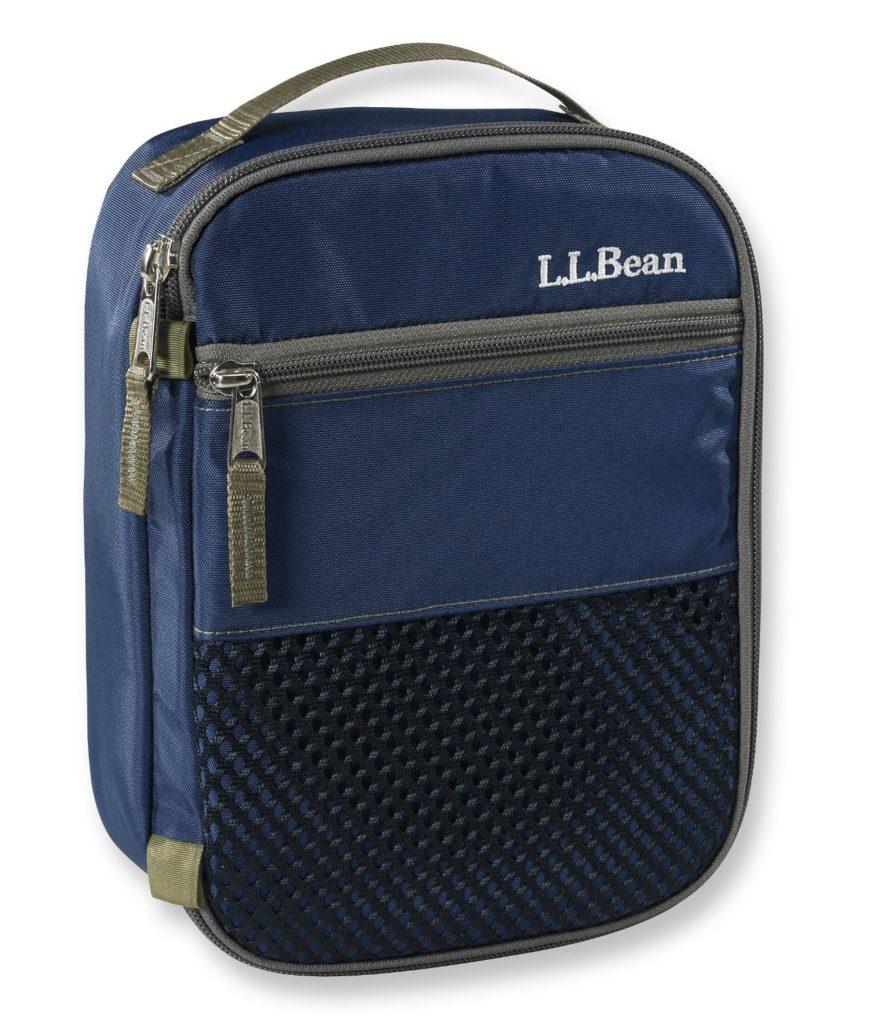 ll bean lunchbox