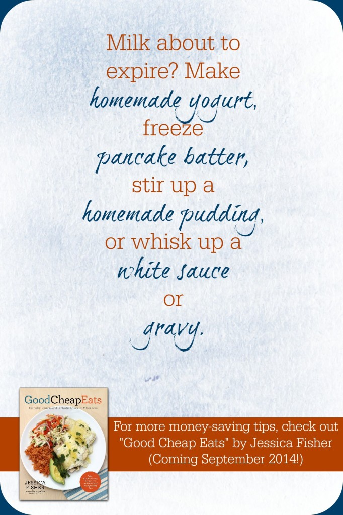 Good Cheap Eats Cooking Tips