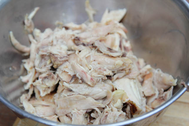How to Cook a Whole Chicken in a Slow Cooker 11