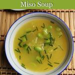 Spaghetti Squash Miso Soup   5DollarDinners.com