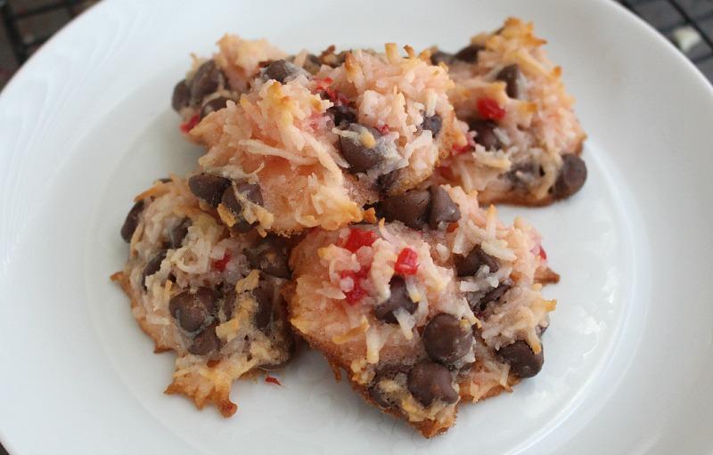 Chocolate Cherry Chiperoons | 5DollarDinners.com