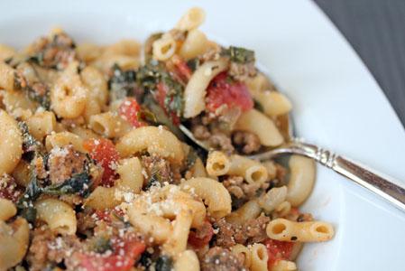swiss-chard-pasta-skillet-8