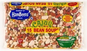 Cajun 15BS small crop 2014