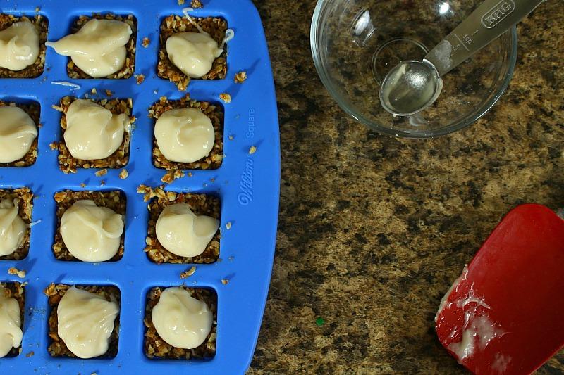 No Bake Coconut Lemon Tarts3