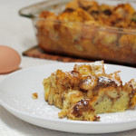 Spiced French Toast Bake | 5DollarDinners.com