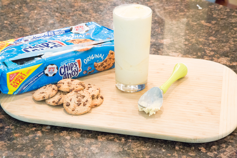 How to Make Perfect Ice Cream Sandwich Cup