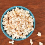 Smokey Popcorn from 5DollarDinners.com
