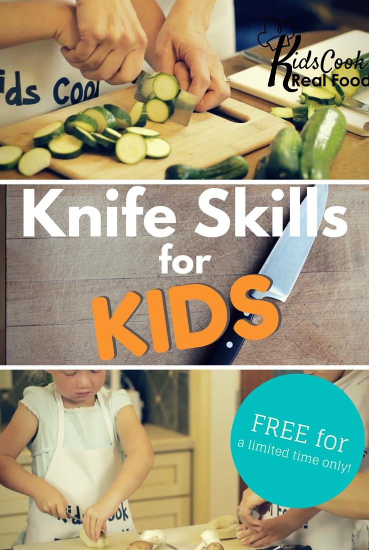 Knife Skills (2)