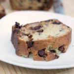 Chocolate Chip Banana Bread Recipe from 5DollarDinners.com