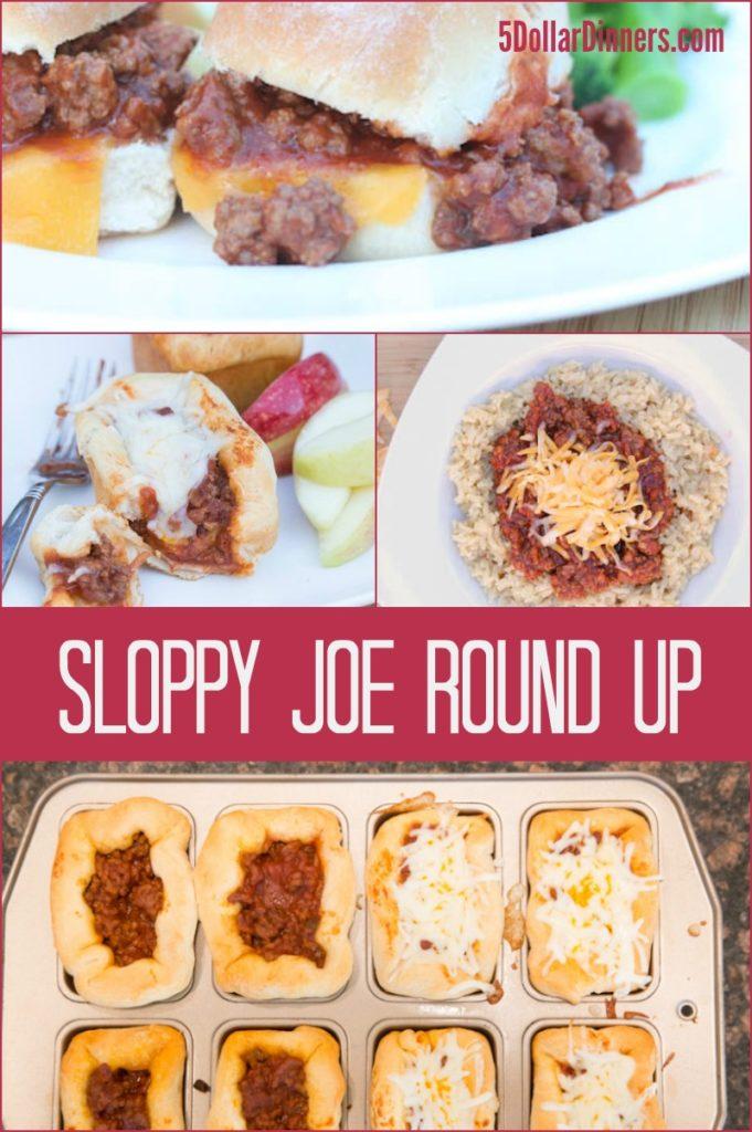 sloppy-joe-round-up