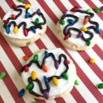Christmas Lights Cookies recipe from 5DollarDinners.com