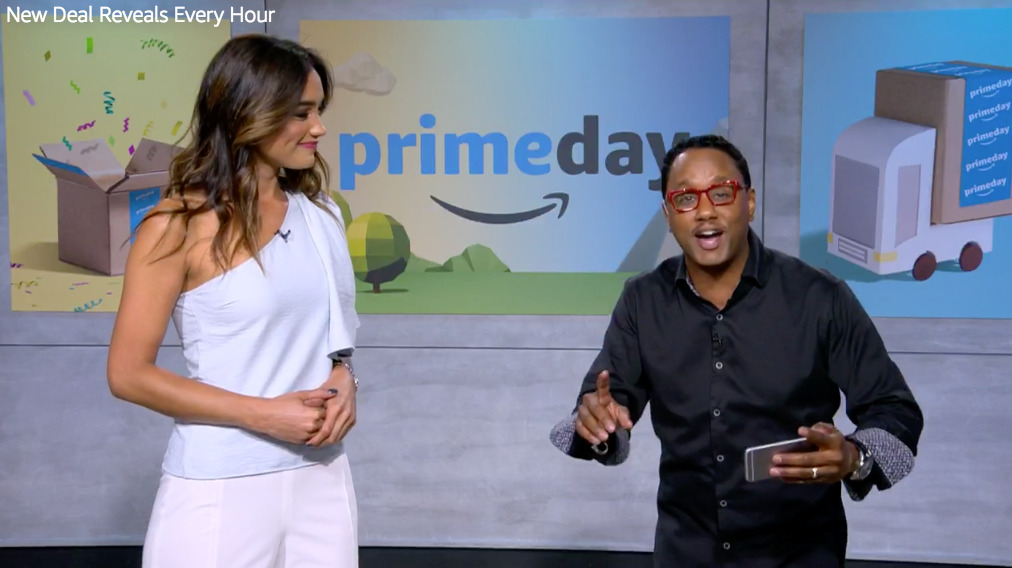 Amazon Prime Day Deals and Erin's Favorites