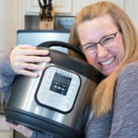 AMAZON - Instant Pot, 8 Quart - Deal of the Day