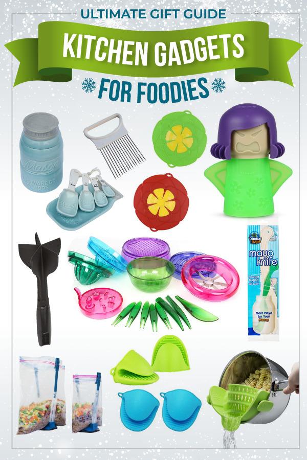 Foodie Gadgets
