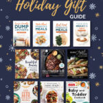 holiday gift guide best cookbooks 2019