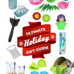 Gift Guide Kitchen Gadgets for Foodies