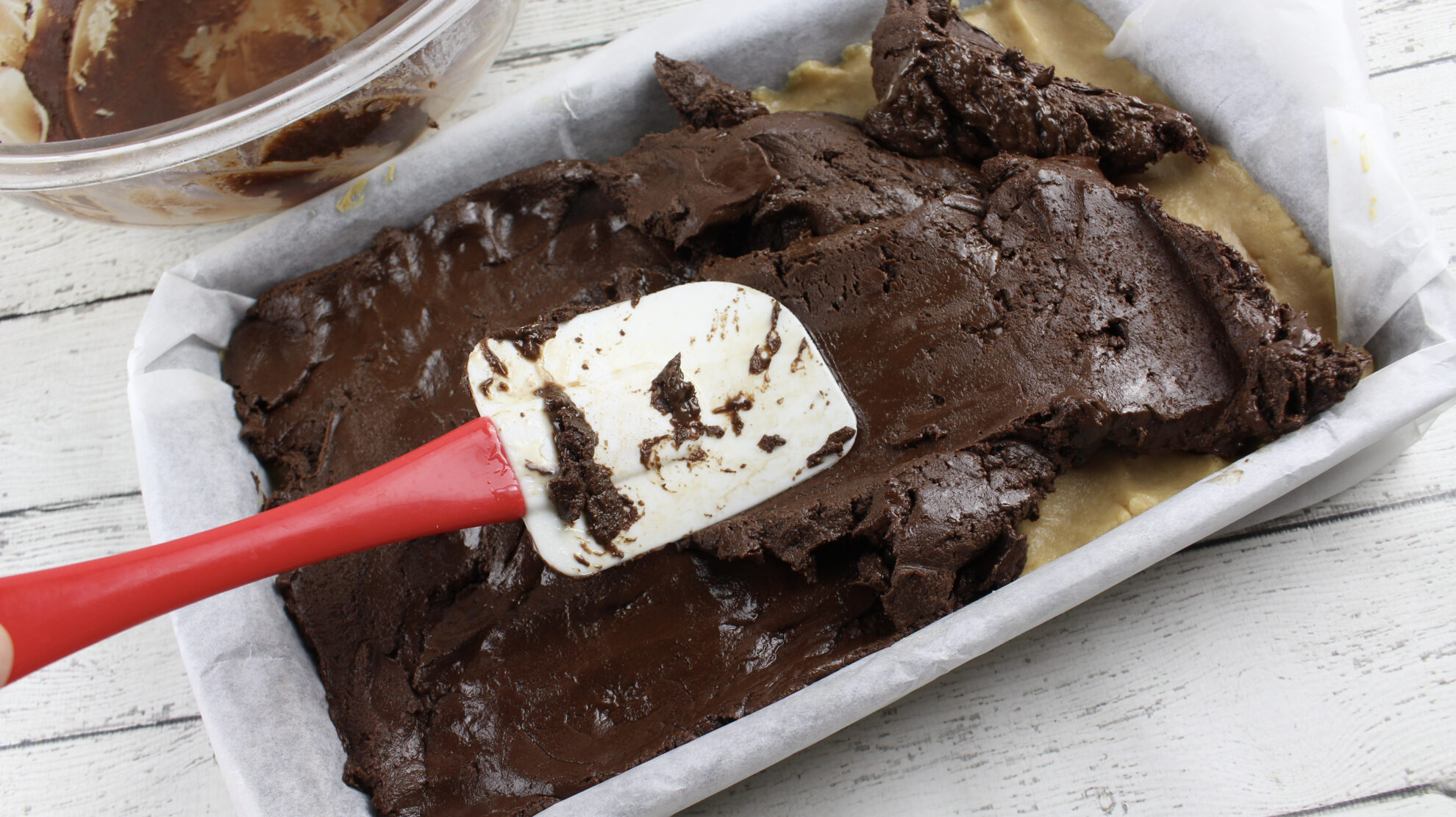 Buckeye Fudge a delicious dessert everyone will love on 5dollardinners.com.